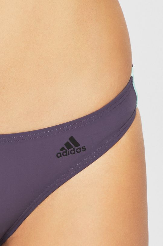 adidas Performance - Bikini alsó sötétkék