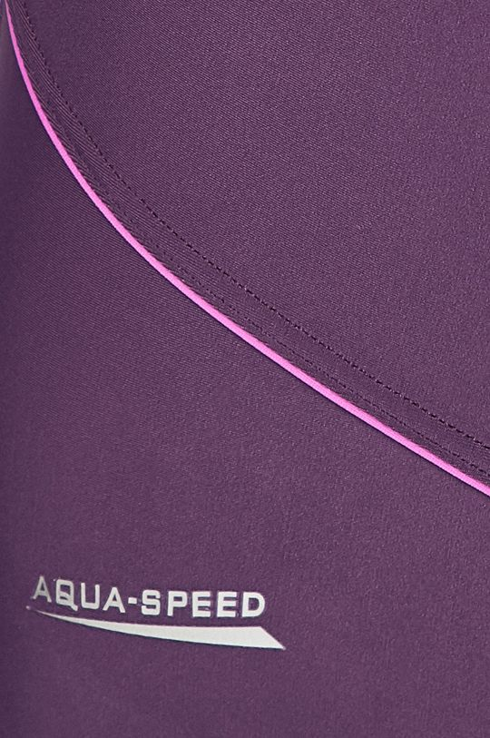 пурпуровий Aqua Speed - Купальник Sophie