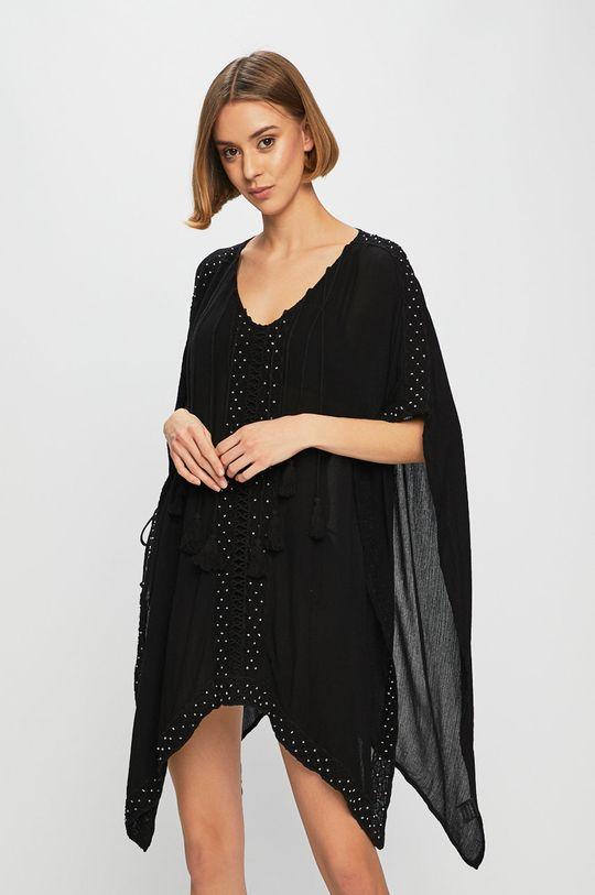 černá Pia Rossini - Plážové šaty Dámský
