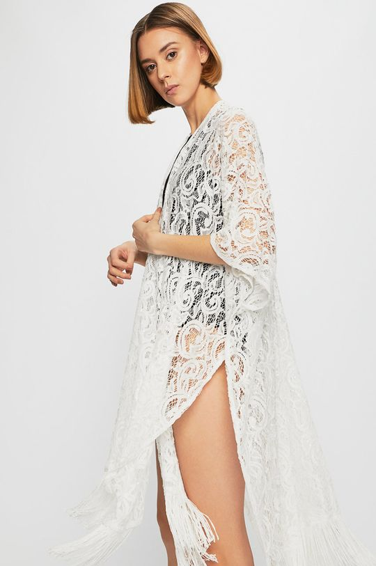 Pia Rossini - Plážový oděv bílá
