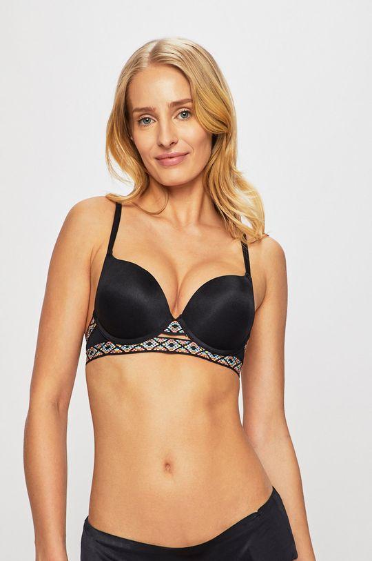 fekete Esotiq - Bikini felső Tribu Női