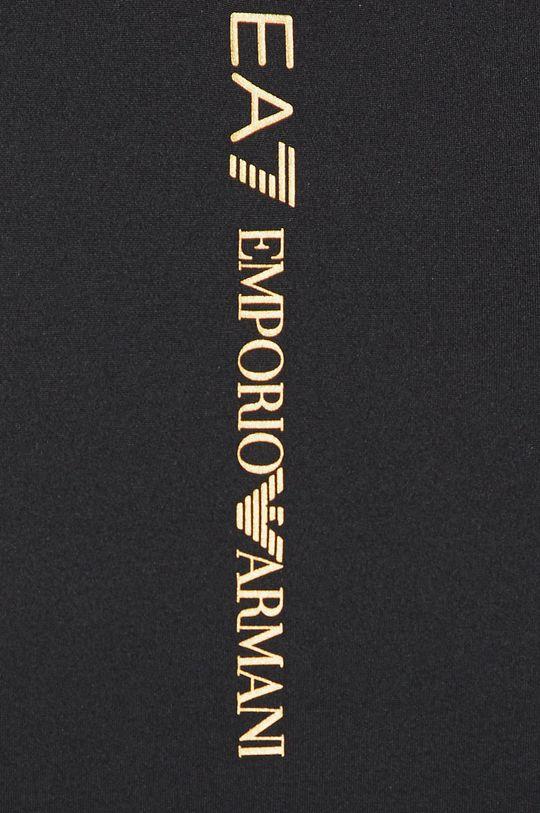 fekete EA7 Emporio Armani - Fürdőruha 9P422.911117