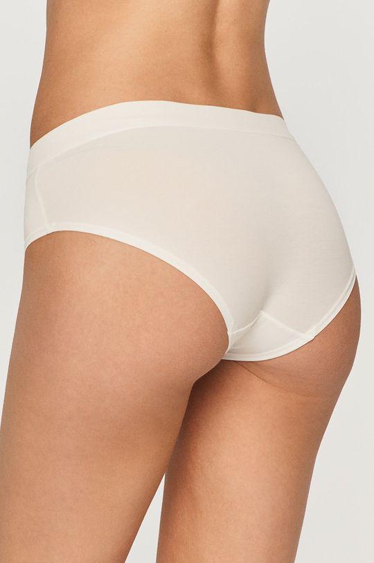 Dkny - Kalhotky bílá