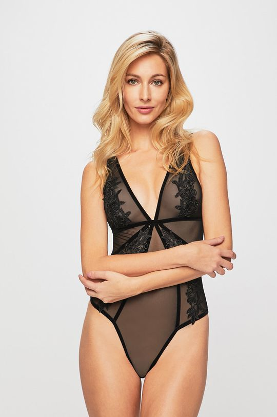 negru Glamorous - Body De femei
