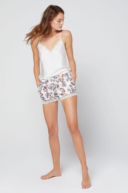 krém Etam - Rövid pizsama Paprika Női