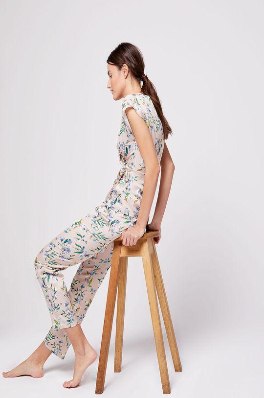 szürke Etam - Pizsama nadrág Bouquet