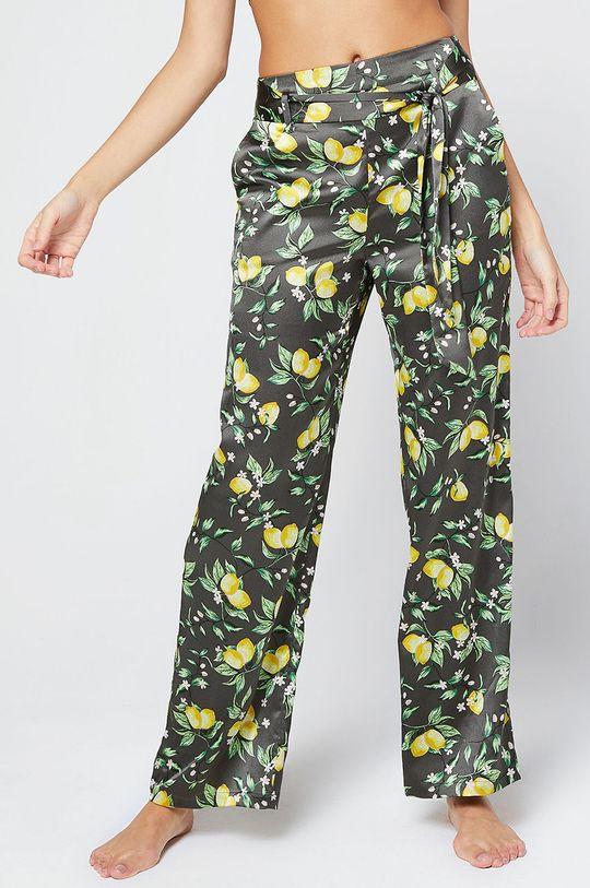 Etam - Pizsama nadrág Limonade szürke