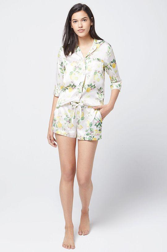 krém Etam - Rövid pizsama Zest Női