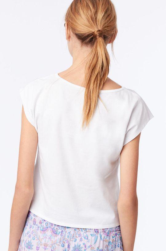 Etam - Pyžamový top Coralie 100% Bavlna