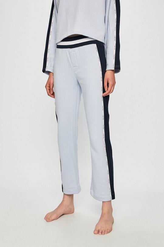 modrá Calvin Klein Underwear - Pyžamové kalhoty Dámský
