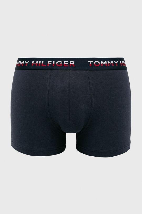 sötétkék Tommy Hilfiger - Boxeralsó (2 darab) Férfi
