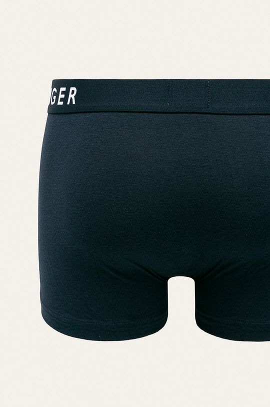 Tommy Hilfiger - Boxeralsó (3 db) <p>  95% pamut, 5% elasztán  Jelentős anyag: 95% pamut, 5% elasztán</p>