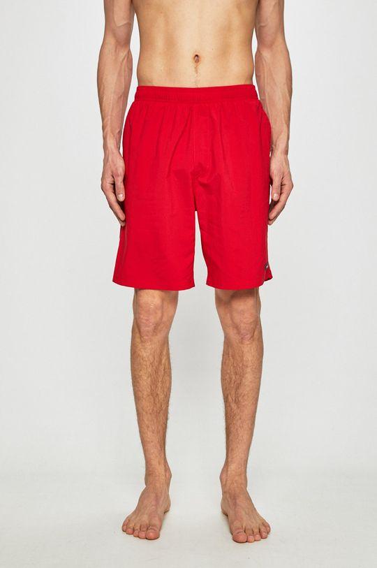 rosu Columbia - Costum de baie De bărbați