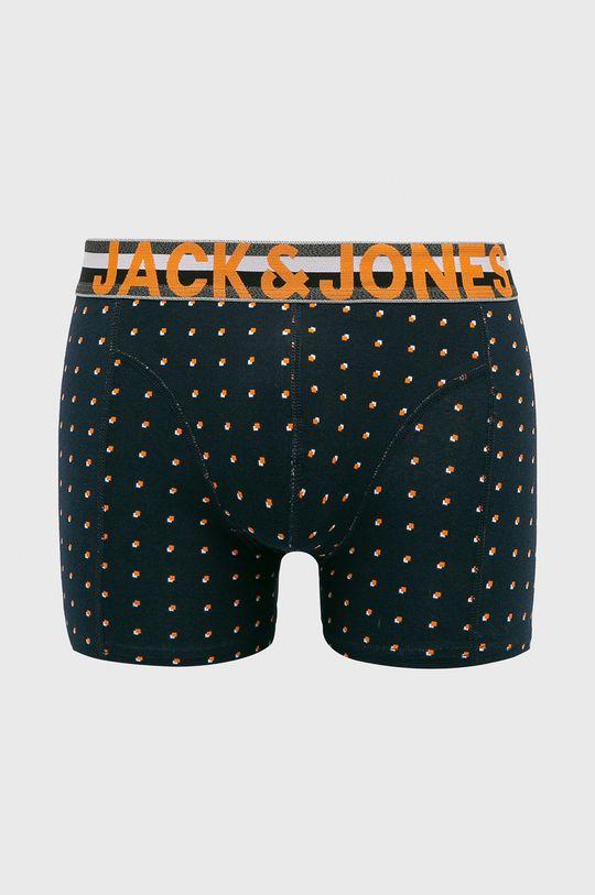 Jack & Jones - Boxeri (3-pack) 95% Bumbac, 5% Elastan