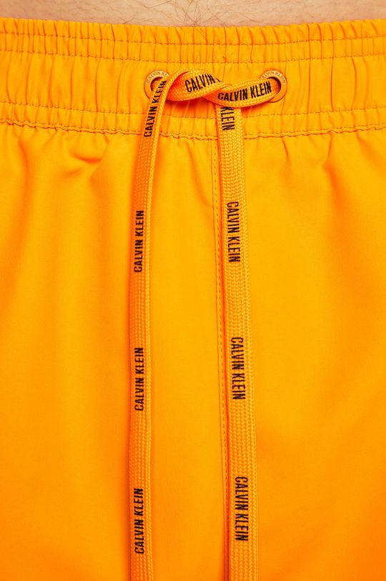 oranžová Calvin Klein Jeans - Plavky