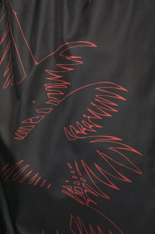 čierna Armani Exchange - Plavky