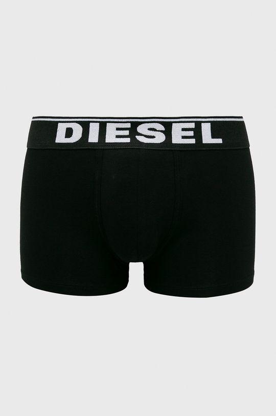 černá Diesel - Boxerky Pánský