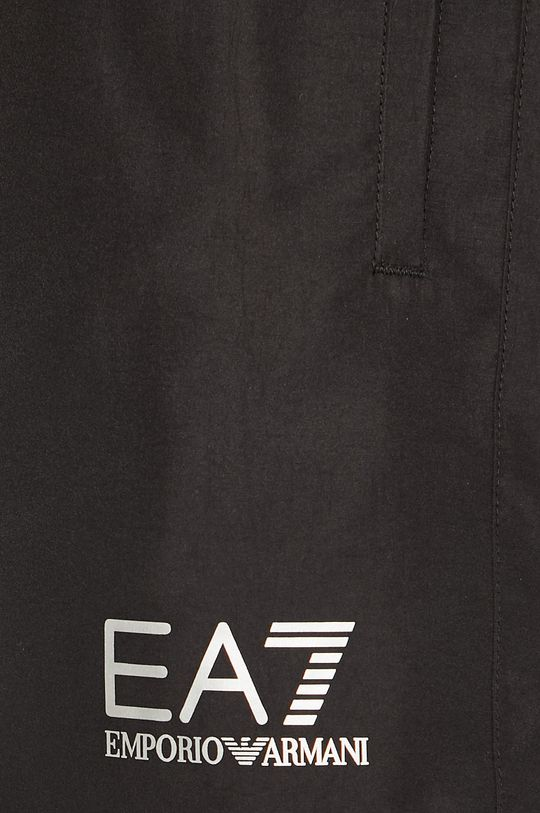 EA7 Emporio Armani - Plavky Podšívka: 100% Polyester Hlavní materiál: 100% Polyester