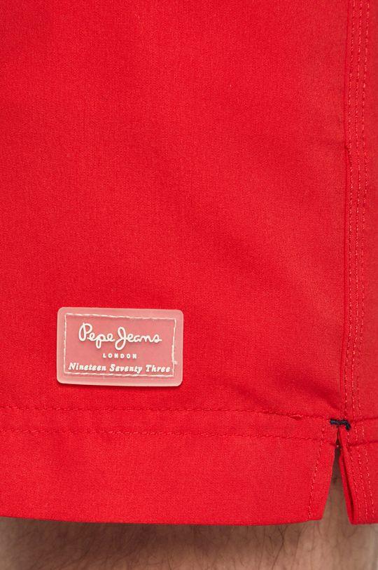 červená Pepe Jeans - Plavky