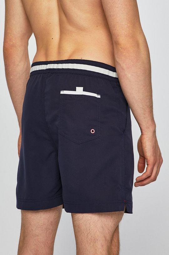 Pepe Jeans - Plavky námořnická modř