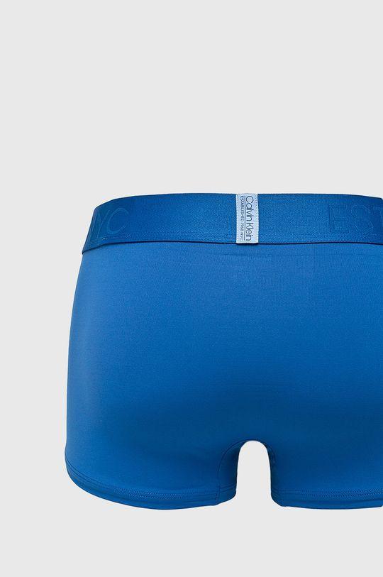 Calvin Klein Underwear - Boxerky modrá