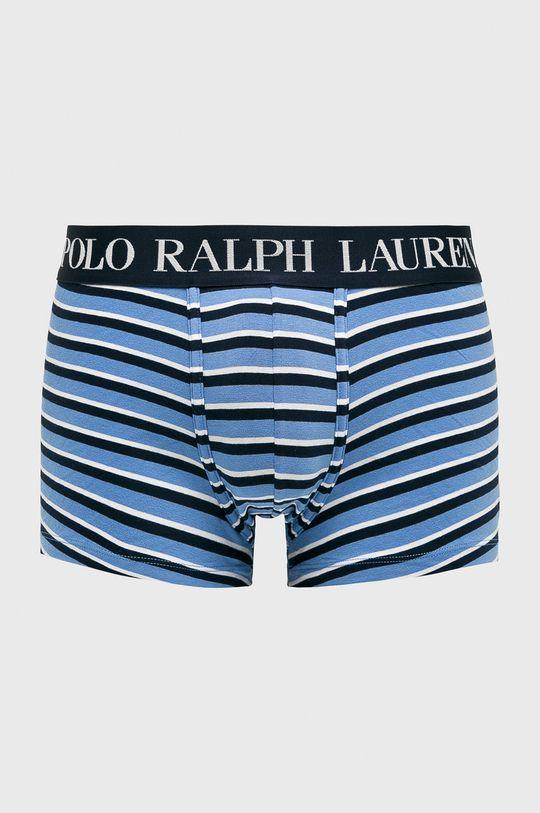 modrá Polo Ralph Lauren - Boxerky Pánský