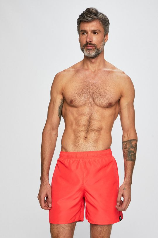piros adidas Performance - Fürdőnadrág Férfi