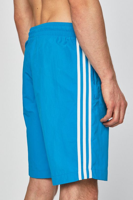 adidas Originals - Plavky modrá