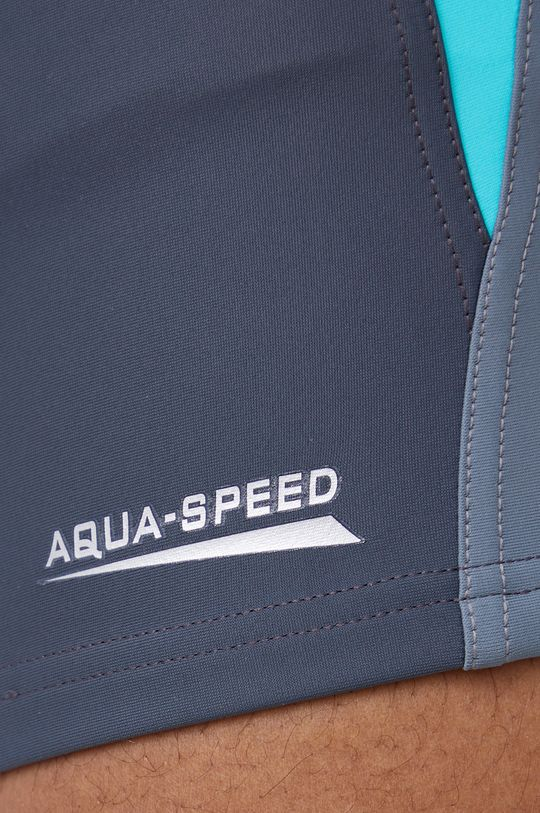 Aqua Speed - Kąpielówki 22 % Elastan, 78 % Poliamid