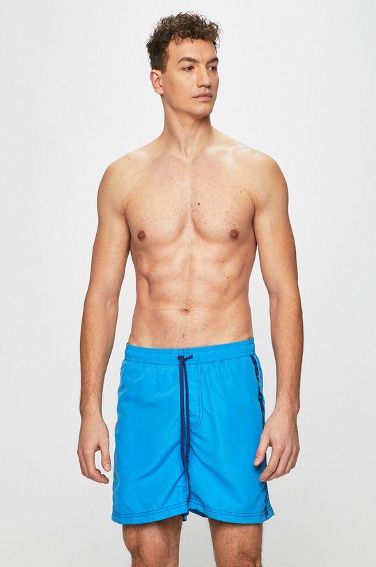 Aqua Speed - Szorty kąpielowe jasny niebieski