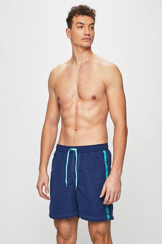 Aqua Speed - Costum de baie bleumarin