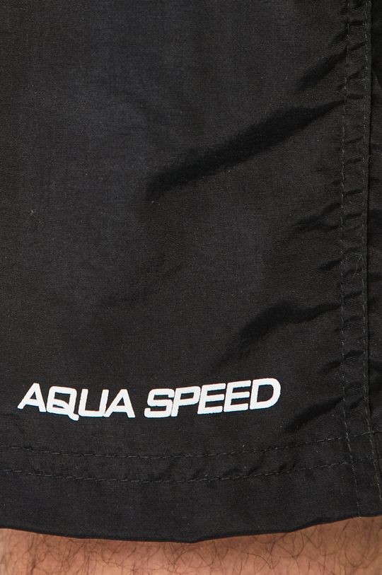 negru Aqua Speed - Costum de baie