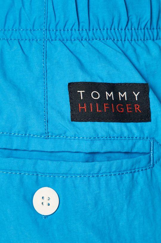 modrá Tommy Hilfiger - Plavky