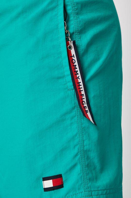 zielony Tommy Hilfiger - Kąpielówki