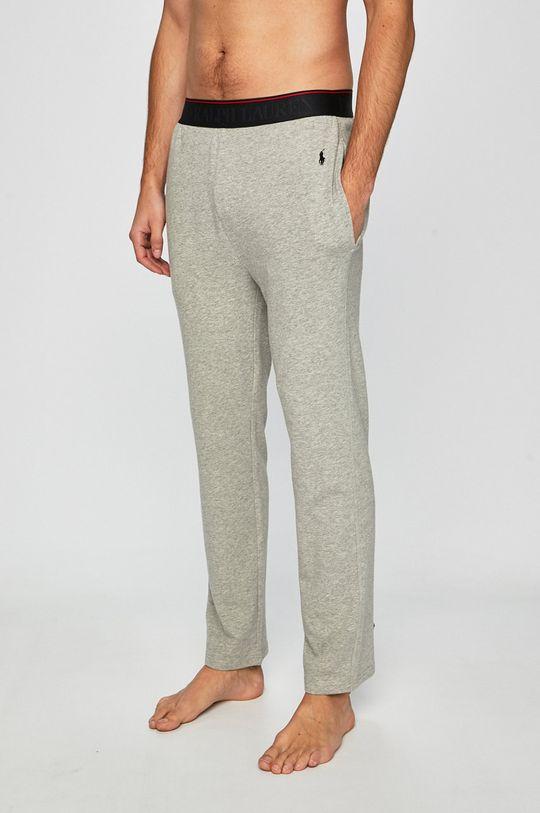 šedá Polo Ralph Lauren - Pyžamové kalhoty Pánský