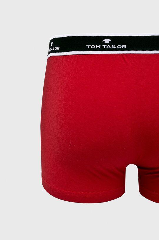 Tom Tailor Denim - Boxeralsó (2 darab)  95% pamut, 5% elasztán