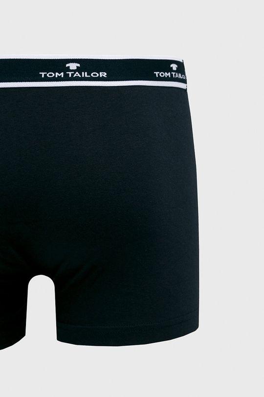 kék Tom Tailor Denim - Boxeralsó (2 darab)