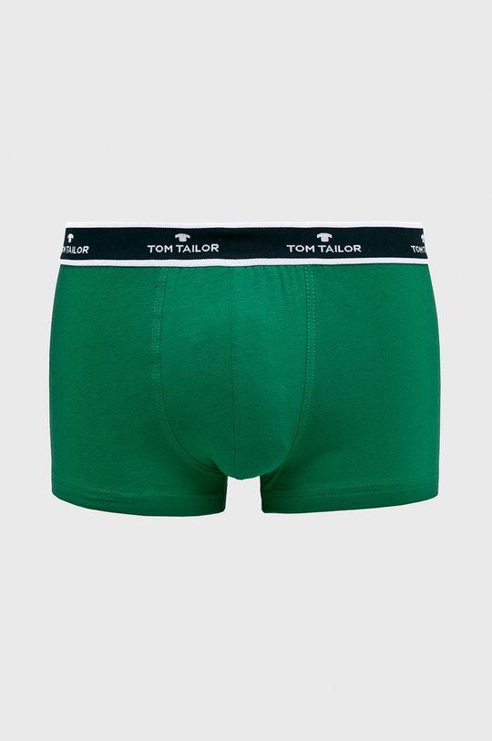 zöld Tom Tailor Denim - Boxeralsó (2 darab) Férfi