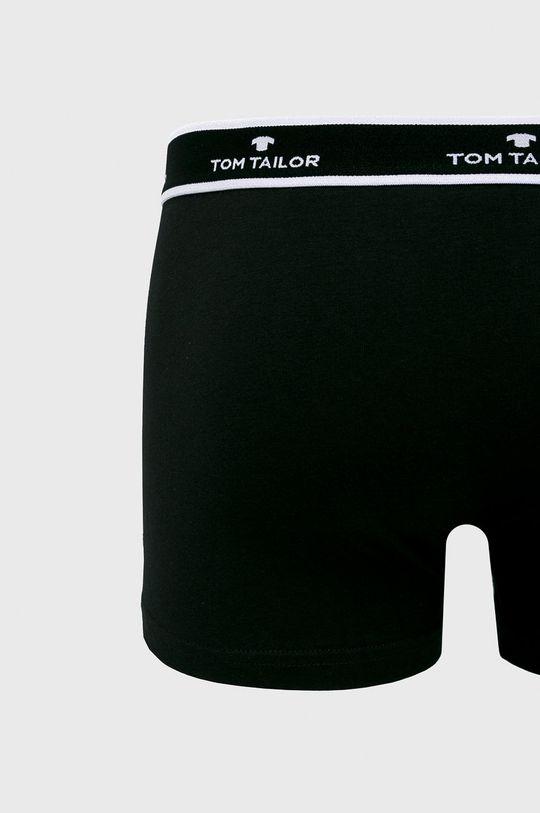 zöld Tom Tailor Denim - Boxeralsó (2 darab)
