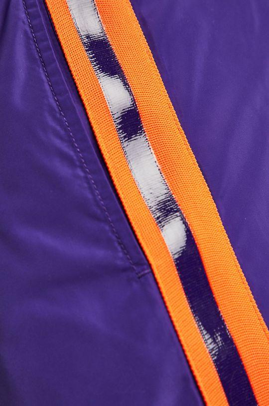 fialová Diesel - Plavky