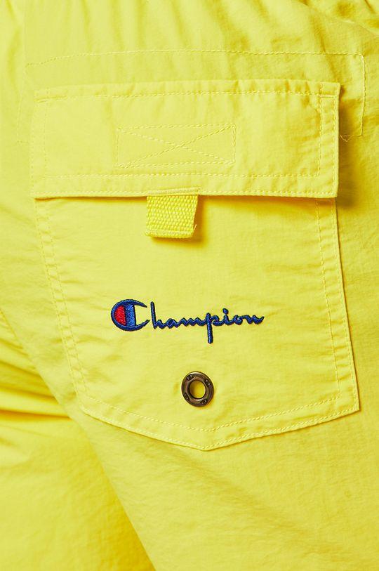 galben deschis Champion - Costum de baie