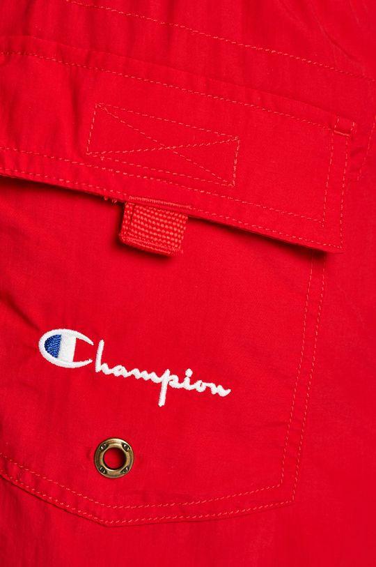rosu Champion - Costum de baie