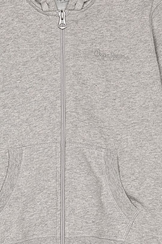 Pepe Jeans - Detská mikina 128-180 cm <p>100% Bavlna</p>