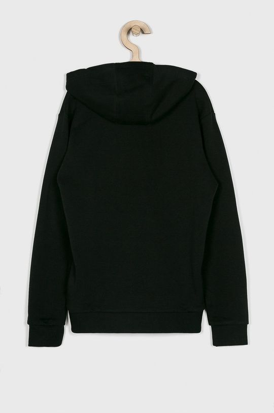 adidas Originals - Dětská mikina 128-164 cm černá