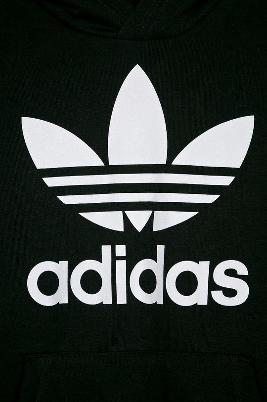 adidas Originals - Dětská mikina 128-164 cm 70% Bavlna, 30% Recyklovaný polyester