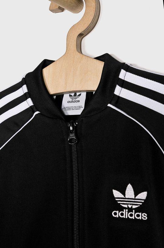 adidas Originals - Detská mikina 128-164 cm <p>100% Recyklovaný polyester </p>