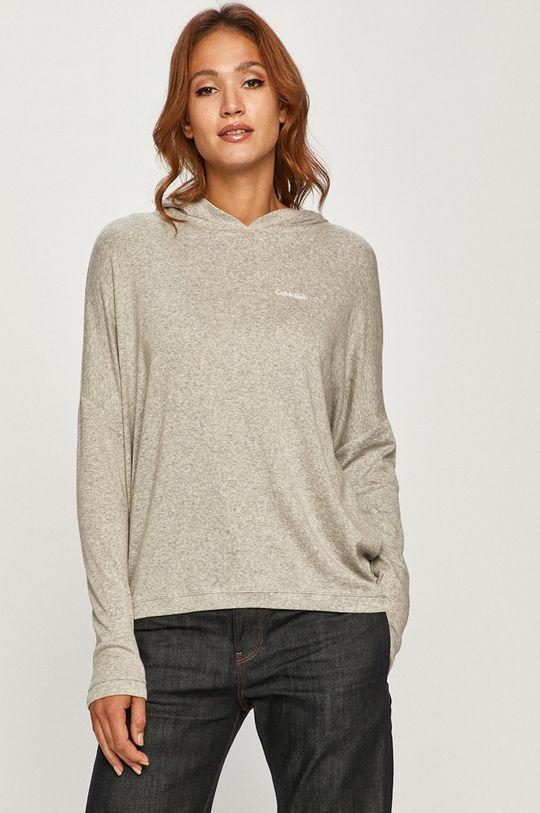 gri deschis Calvin Klein Underwear - Bluza De femei
