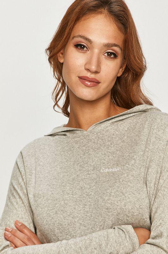 gri deschis Calvin Klein Underwear - Bluza