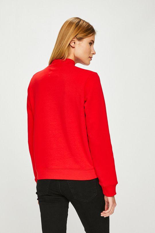 Calvin Klein Jeans - Mikina  63% Bavlna, 37% Polyester