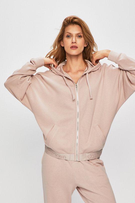 culoarea tenului Calvin Klein Underwear - Bluza De femei